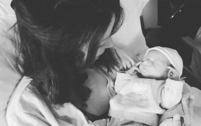 El parto de Sandra: una madre informada y empoderada, dueña de su parto