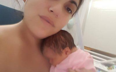 La Historia de Débora: embarazo vegano y Parto Positivo en el Hospital HLA Jerez Puerta del Sur