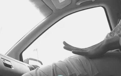 El emotivo y sanador parto de Ana en el coche, a escasos metros del Hospital de Jerez